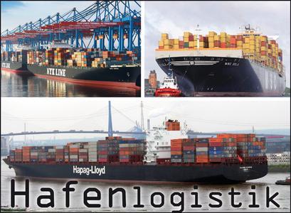 Reportage: RFID in der Hafenlogistik