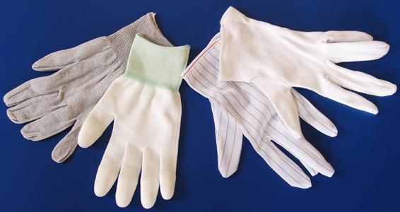 Reinraum-Handschuhe