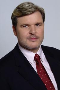 André Pasternak, Director Channel Sales, D-Link Central Europe