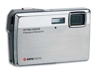 OPTIMA 830UW 2