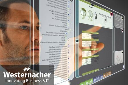 Westernacher auf dem BVL Forum für Ersatzteillogistik 2013