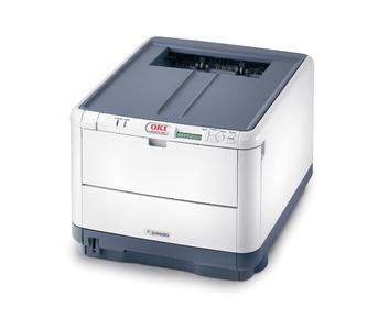 OKI C3600n: Vielseitiger, hochwertiger Farbseitendruck ? rasant, kostengünstig und komfortabel
