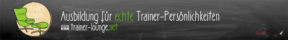 Trainer Lounge Persönlichkeit