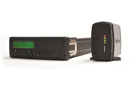 Kostenlose Hardware beim Telematik-System HelptenTacho / Quelle: Helpten