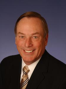Dan Warmenhoven, CEO von Network Appliance