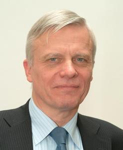Forensprecher Joachim Matzkows