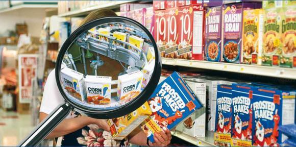 IFS PACsecure - der neue Verpackungsstandard in der Lebensmittelindustrie - soll bereits im Sommer 2012 veröffentlicht werden.