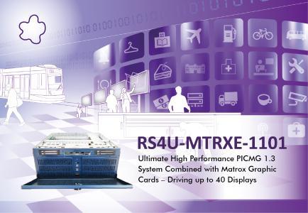 RS4U-MTRX-1101