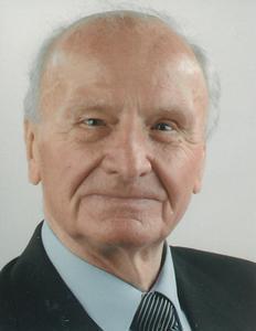 Dr. Heinz Pritzl