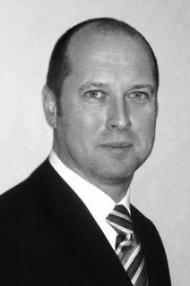 Horst Eckenberger