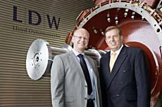 New Managing Director At Lloyd Dynamowerke Lloyd Dynamowerke Gmbh