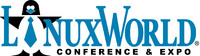 LinuxWorld Logo Color