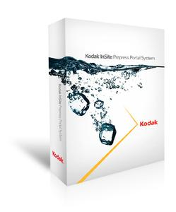Kodak Improves Online and Mobile Print Workflow with KODAK INSITE Prepress Portal System 6.5