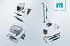 NEW at Meusburger, as of Fakuma 2014: devices for surface finishing