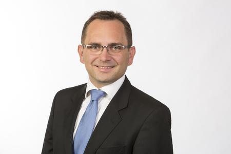 Matthias Kraus, Analyst bei IDC in Frankfurt