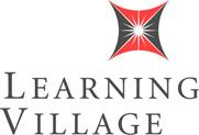 Logo Learning Village
