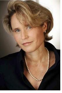Sabine Fuchs,  Geschäftsführerin / CMO