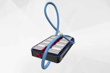ZELTWANGER steht für ganzheitliche Dichtheitsprüfung im Bereich E-Mobilität
