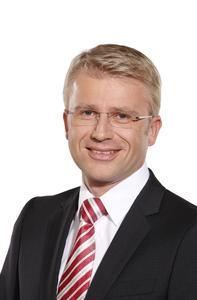 Dr. Marko Weinrich Sprecher der Geschäftsführung der SYCOR GmbH ...