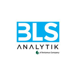 New website for BLS-Analytik GmbH, Bad Kissingen