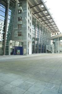 ikb Data GmbH in Düsseldorf