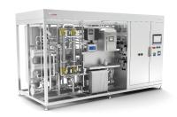 interpack 2017: Bosch launches its new system for producing WFI using membrane processes