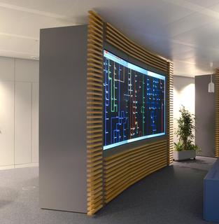Is it really good to sacrifice image quality only to save space with videowall DLP cubes?