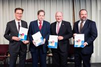Standards zum Wirtschaftsgrundschutz veröffentlicht (Foto: Detlev Schilke)