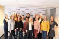 Teilnehmer der SHE Konferenz 2019