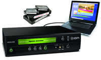 VCR 2 PC von ION Audio rettet alte Videos