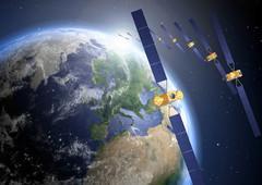 Papstwahl führt bei Eutelsat zu hoher Kapazitätsnachfrage