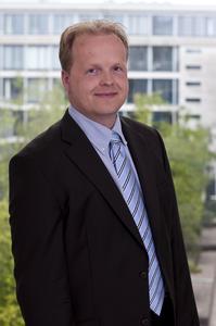 Markus Gallenberger, Director Business Development von UNIT4