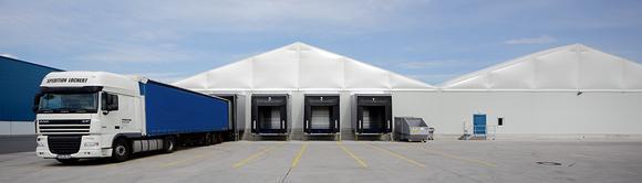 RÖDER Industrie- und Lagerhallen