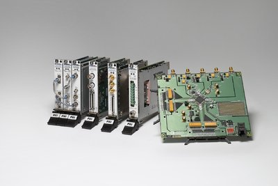 PXI Semiconductor Suite