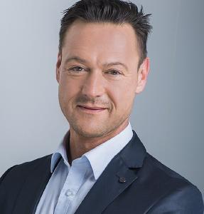Andreas Hermanutz, Geschäftsführer Wolters Kluwer Software und Service GmbH