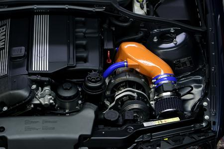 G-POWER SK Plus NG Supercharger System