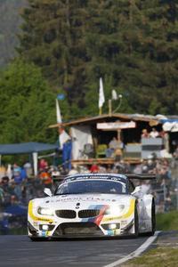 Schubert BMW Z4 GT3