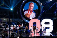 Panalux stattete BBC Sports Personality Show mit GLP impression aus