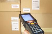 IsiTrac: Inhouse Tracking von Paketen
