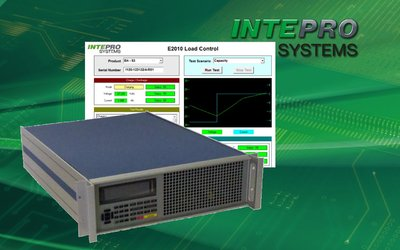 Intepro Systems to Debut New Load Family at AutoTestCon 2011