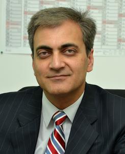 Mr. Dharmesh Arora - President and CEO of Schaeffler in India