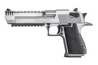 Desert Eagle im neuen Stainless Steel-Outfit