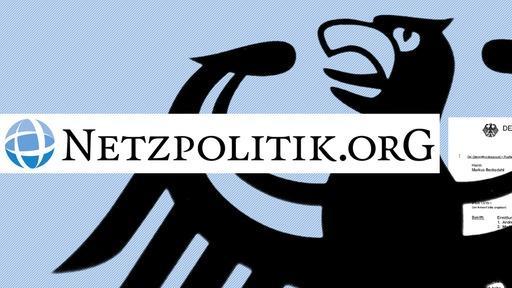Universitätsbibliothek Ilmenau: Podiumsdiskussion zum Fall netzpolitik.org © tagesschau.de