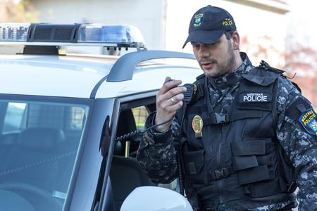 City police builds on radio technology from Hytera