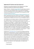[PDF] Pressemitteilung: Spitzenreiter iET Solutions macht das Dutzend voll