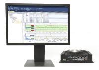 Award-winning QualityWorX CTS DataHub, the industry's first turnkey analytics platform for leak test.