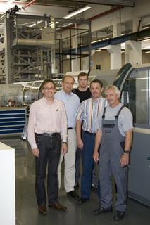 TRILUX investiert in Arnsberg: Neue Anlagen erhöhen Flexibilität