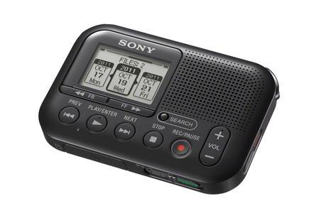 Diktiergerät ICD-LX30 von Sony 01