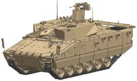 Active protection system for Lynx IFV: market breakthrough for Rheinmetall's new StrikeShield - €140 million order from Hungary