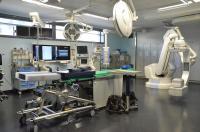 Das Herz- und Gefäßzentrum lädt zum passenden Ambiente ein